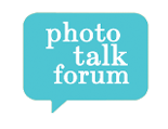 photo talk forum logo